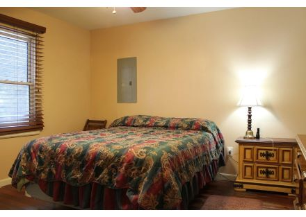 House Master Bedroom
