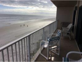 New Smyrna Beach FL