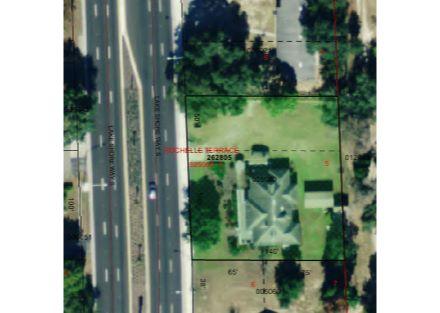 Coudron - Polk PA Aerial - closeup