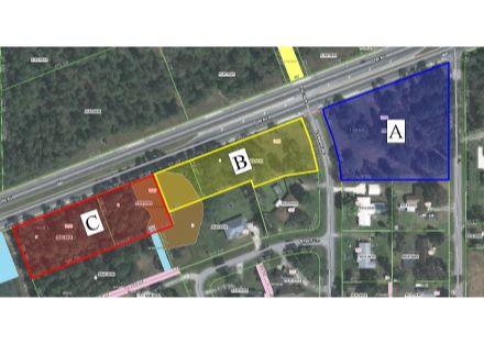 map of properties - 2