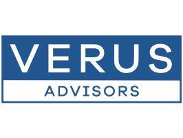 Coldwell Banker Commercial NRT Verus Advisors logo