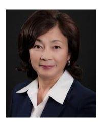 Cathy Sung Photo