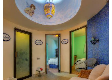 Exquisite Boutique Hotel in Costa Ballena.