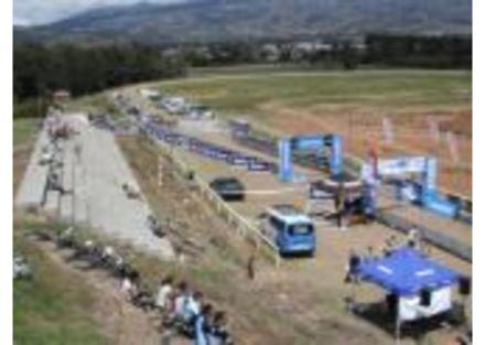 Hipodromo Horse Race Track - Cartago