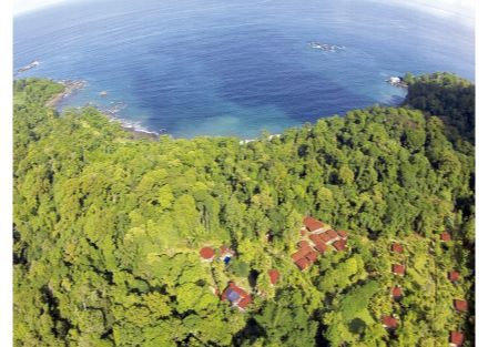 Corcovado Grand View Income Producing Hotel For Sale