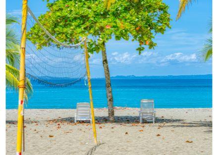 Sustainable Beach Resort located on the Osa Peninsula
