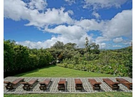 The best mountain hotel in Costa Rica and one of the best in Central America