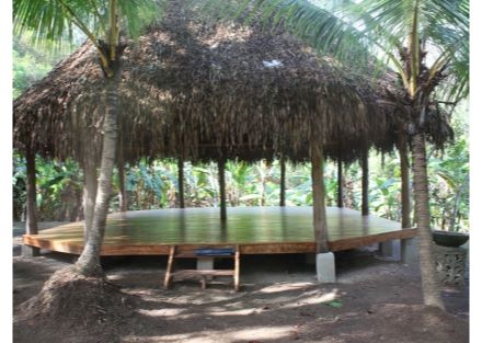 90 Hectare Jungle Oasis in the Mountains of Mal Pais