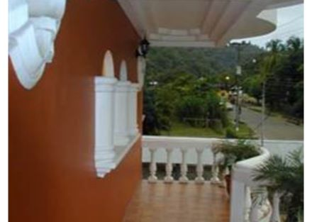 High Occupancy Quepos Hotel